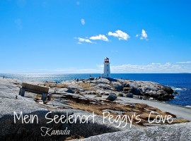 Peggy's Cove, Kanada