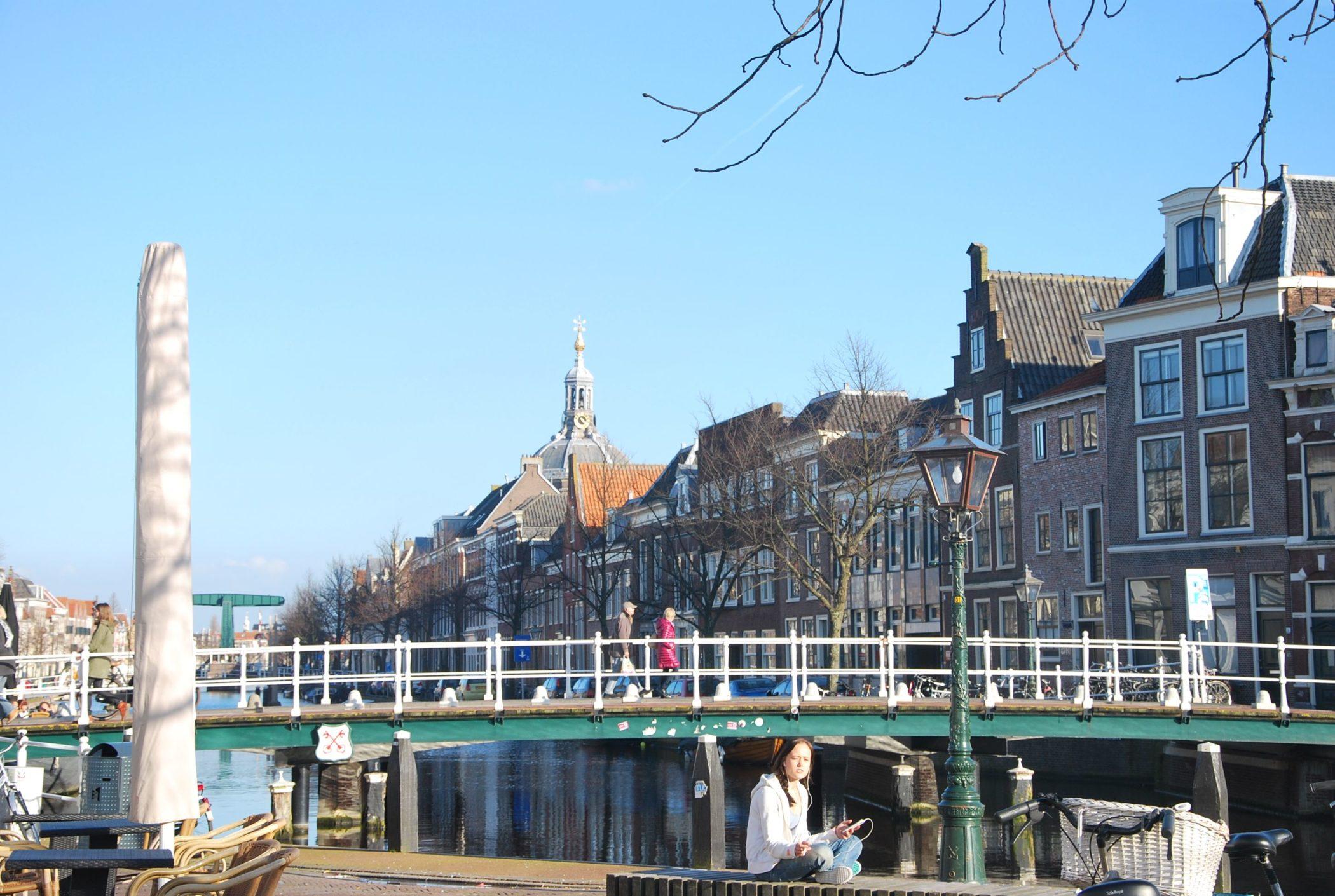 Leiden-Holland