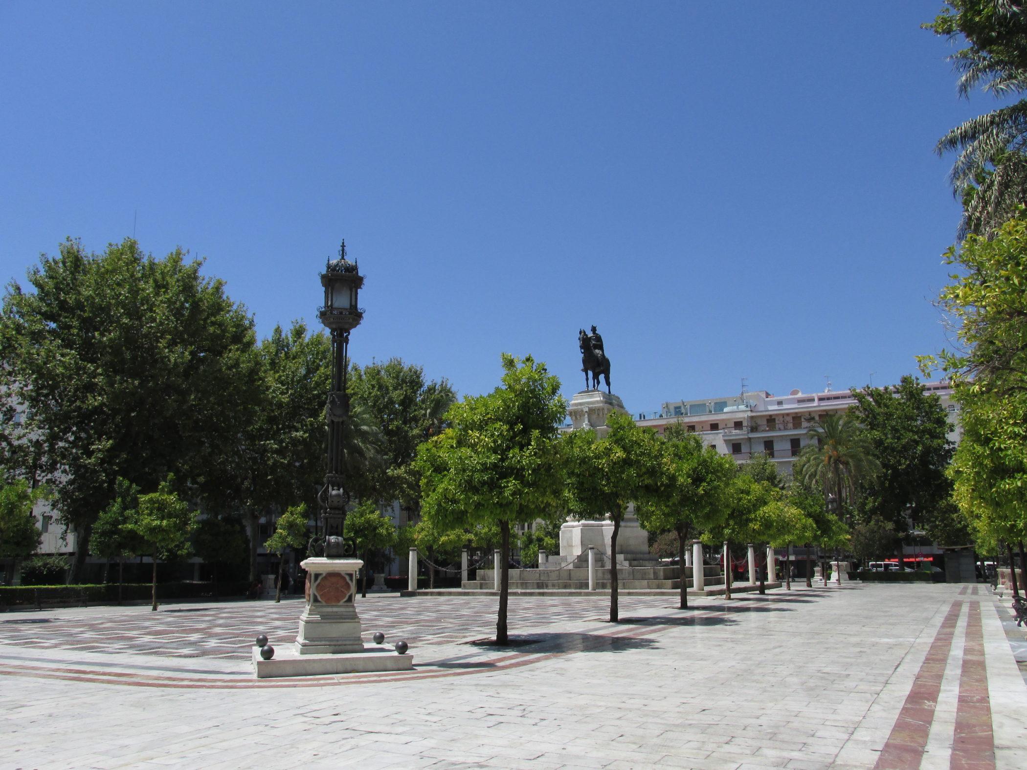 Sevilla-Spanien-Andalusien