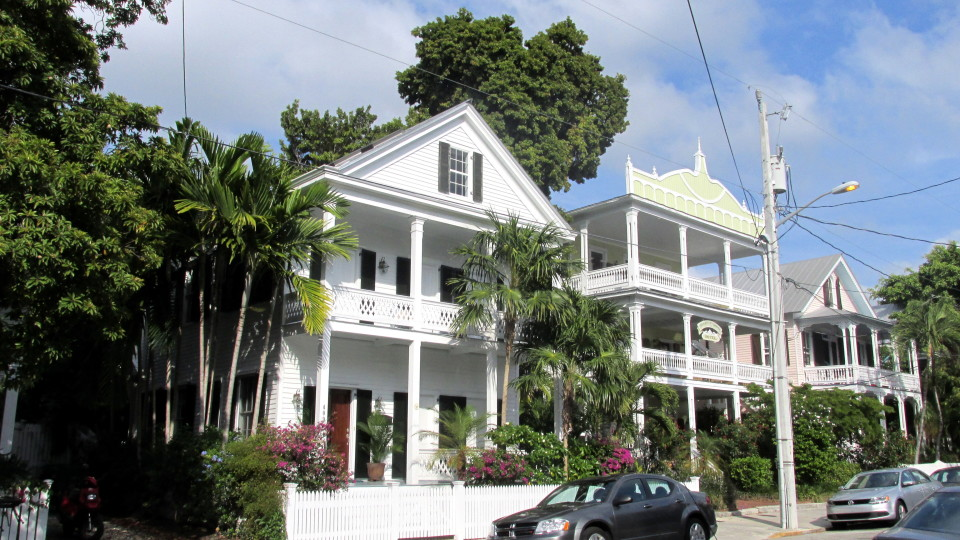 Key West Bed and Breakfasts