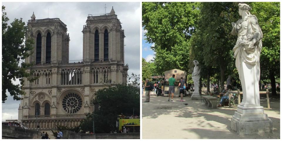 Paris-Staedtereise-Frankreich