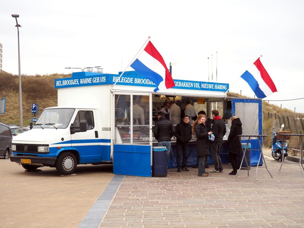 Noordwijk-Fish&Chips