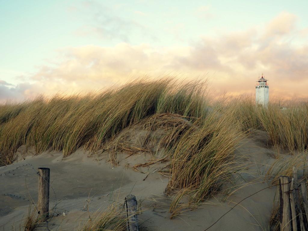 Noordwijk-Strand