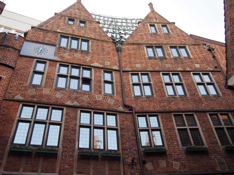 Glockenhaus, Bremen