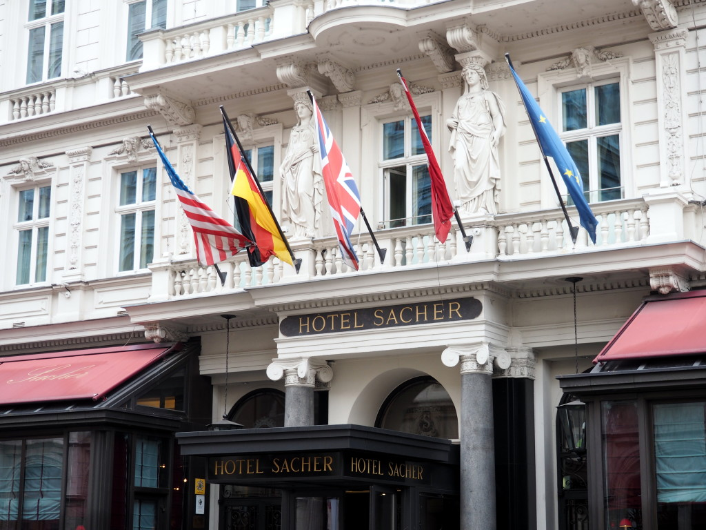 Wien-HotelSacher