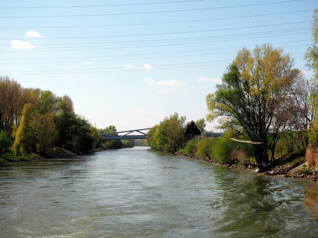 Wien-Donau