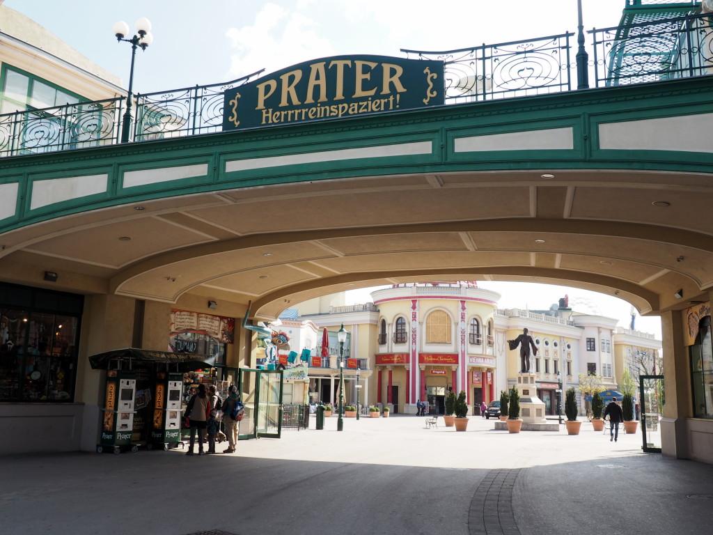 Wien-Prater