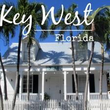 the travelogue_Key West Florida