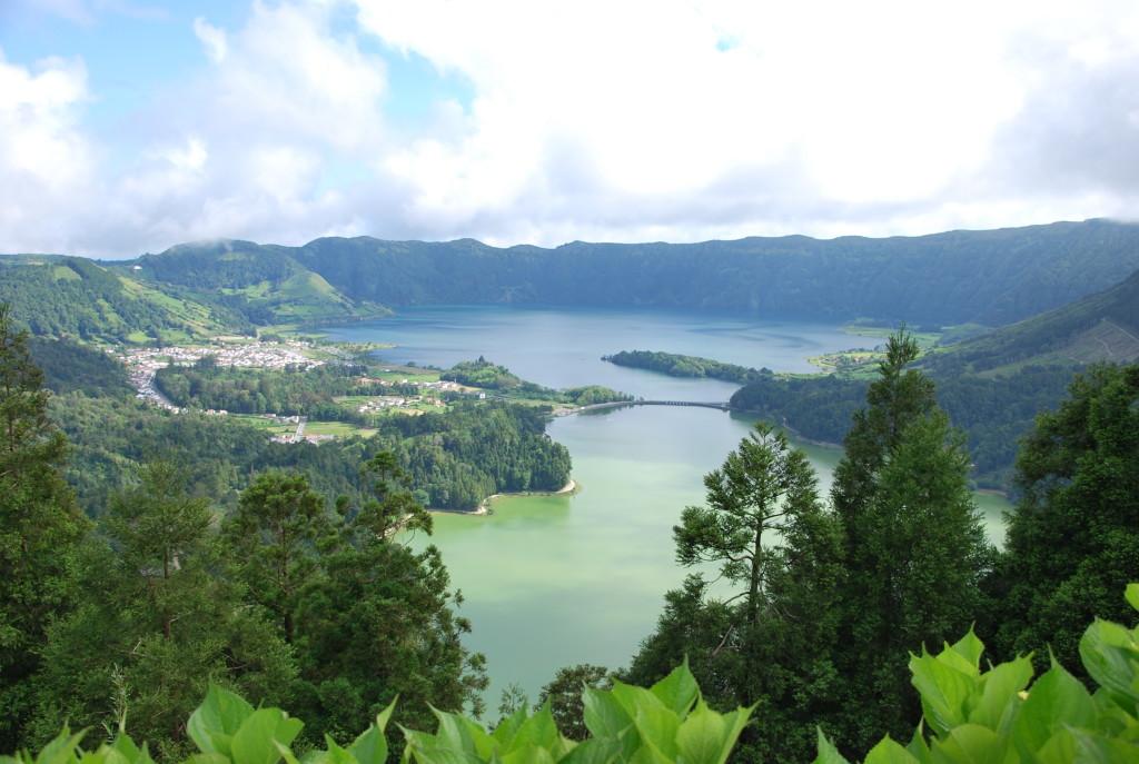 Azoren-Portugal