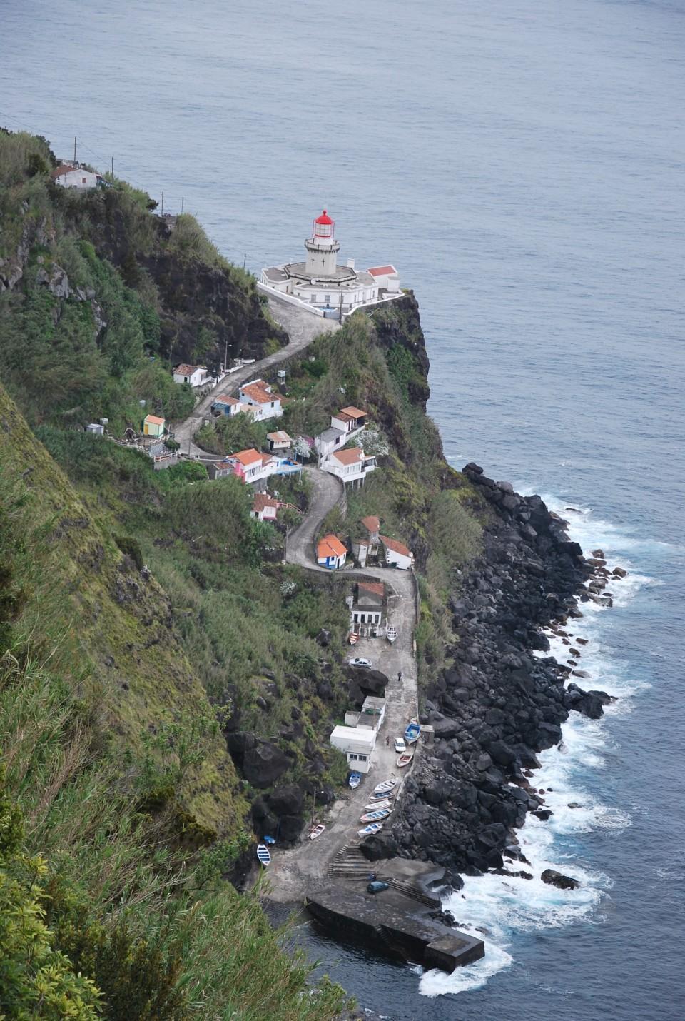 Portugal-Azoren