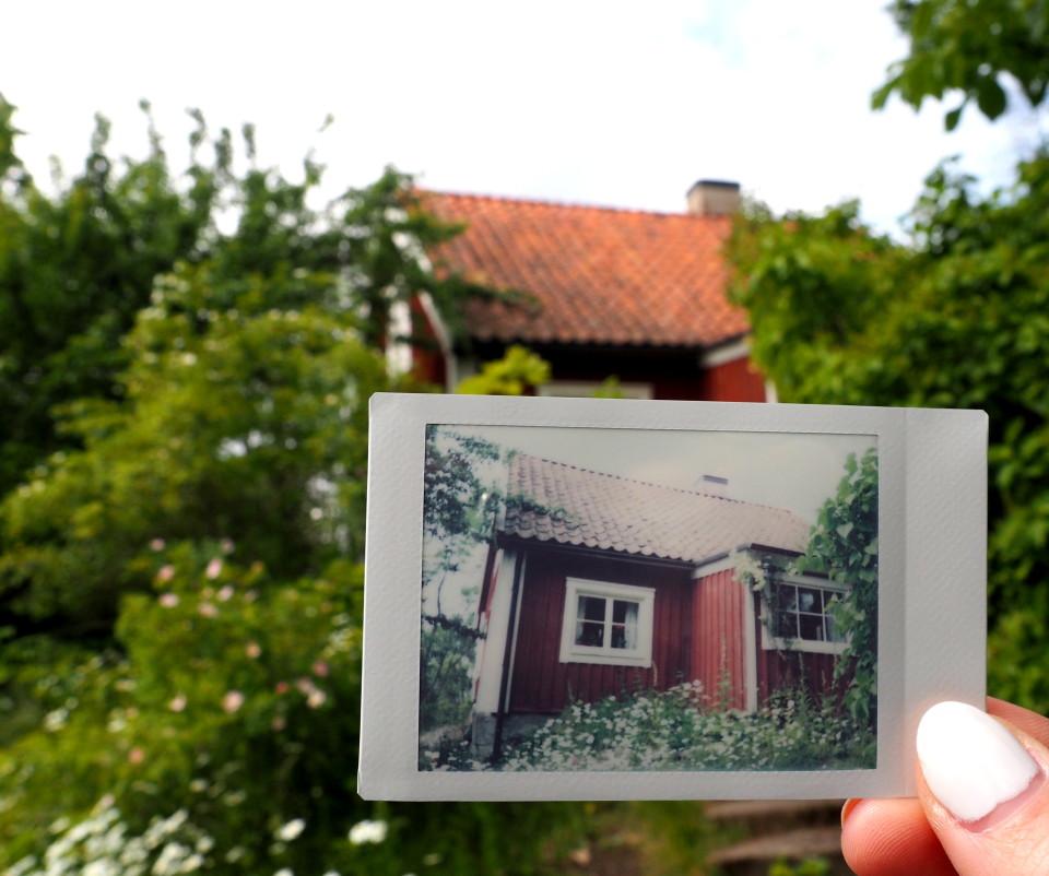 Stockholm-Schären-Fjäderholmarna