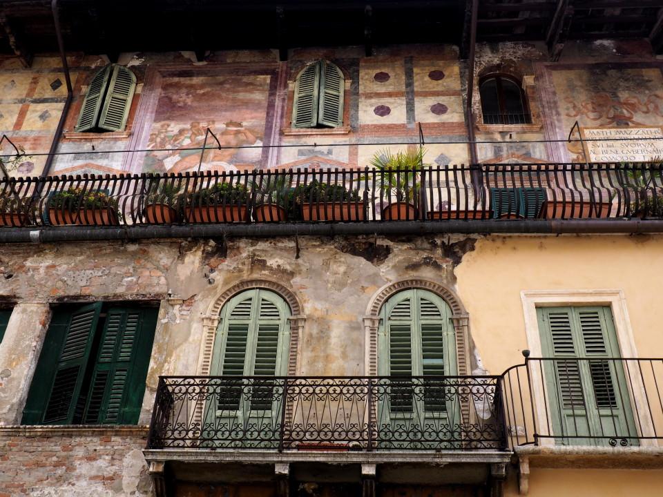 Italien-Verona