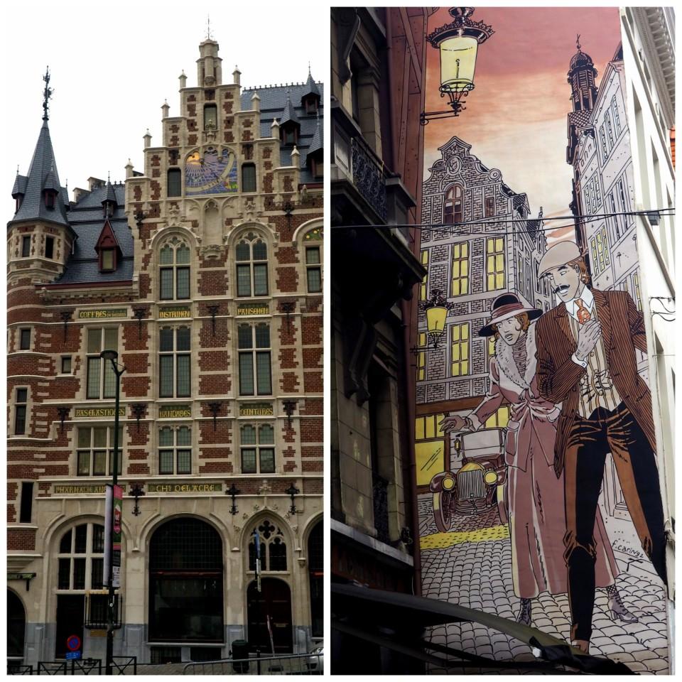 Brüssel-Belgien