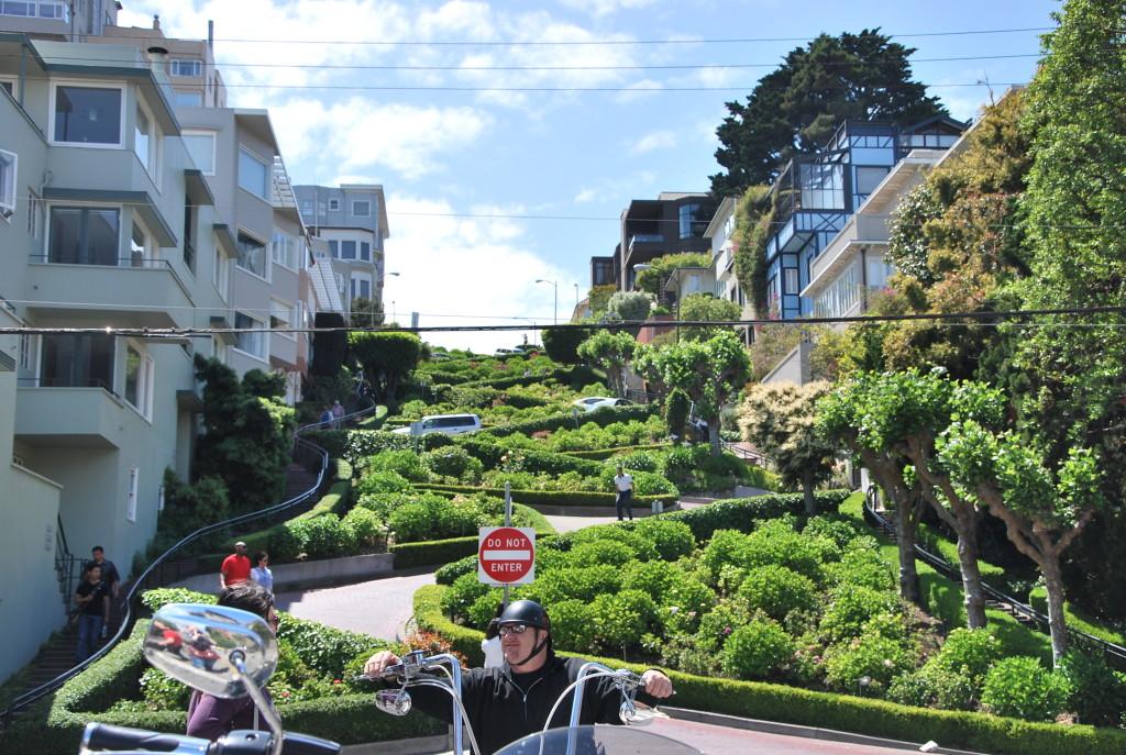 USA-San Francisco