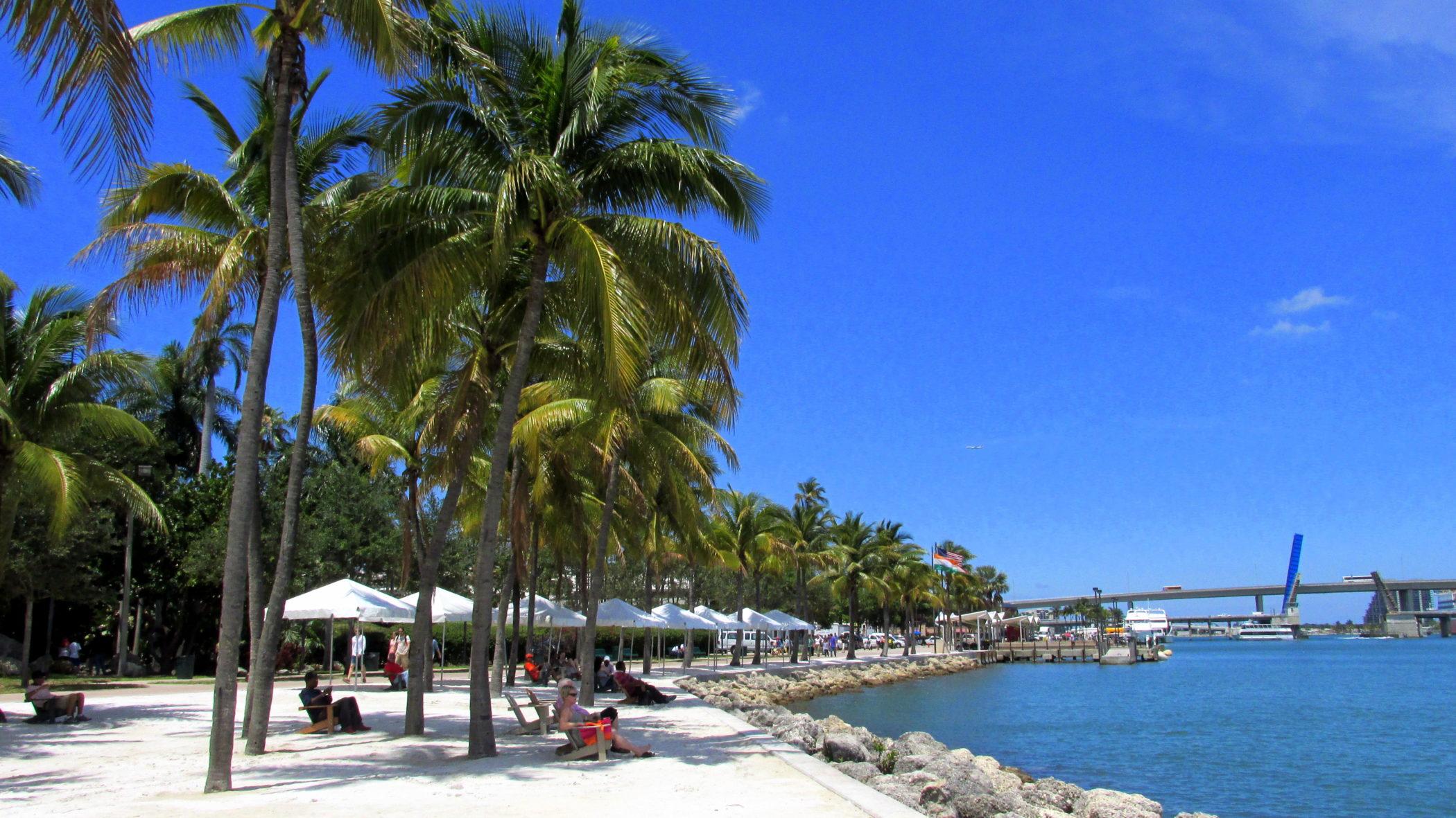 USA-Florida-Miami