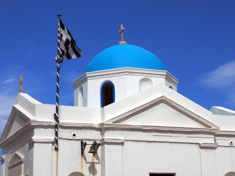 Mykonos-Altstadt-Chora