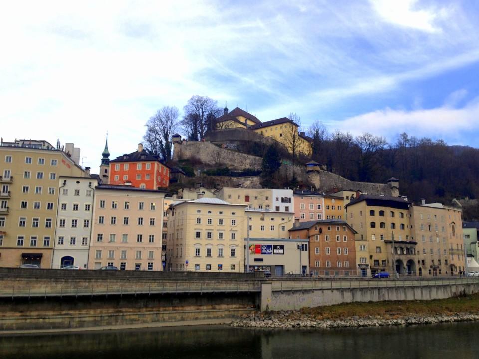 Österreich-Salzburg