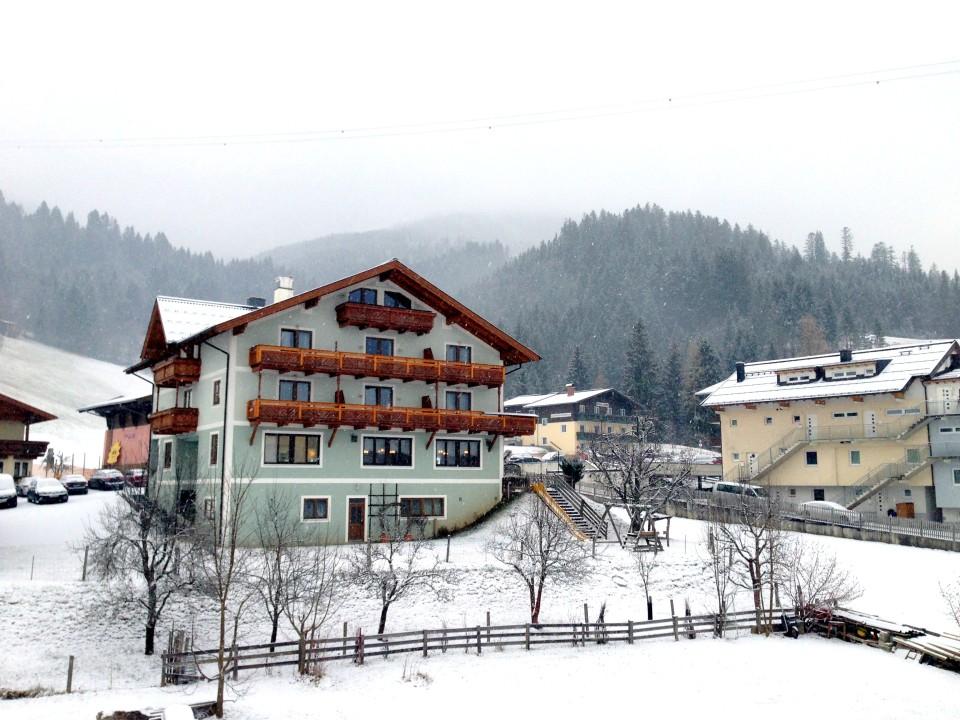 Österreich-Salzburger-Land