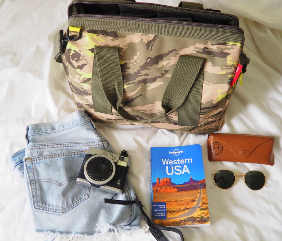 Gepäck-Reisen-Koffer