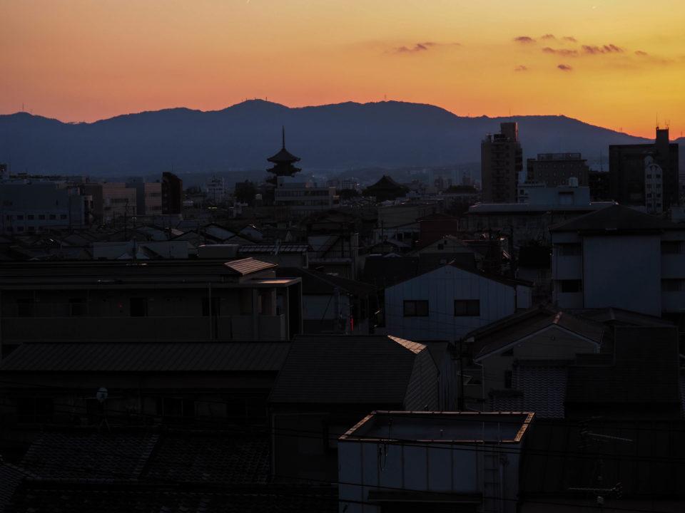 Japan-Kyoto-City
