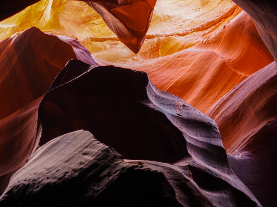 USA-Arizona-Antelope-Canyon