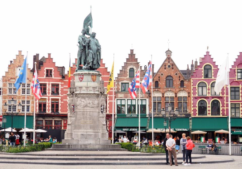 Belgien-Brügge
