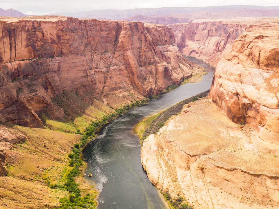 USA-Arizona-Horshoe-Bend