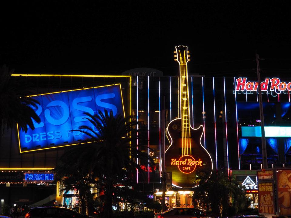 USA-Las-Vegas