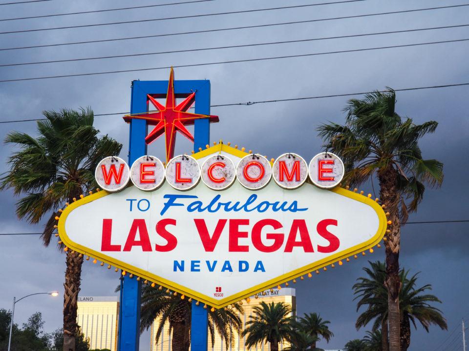 berühmte casinos in las vegas