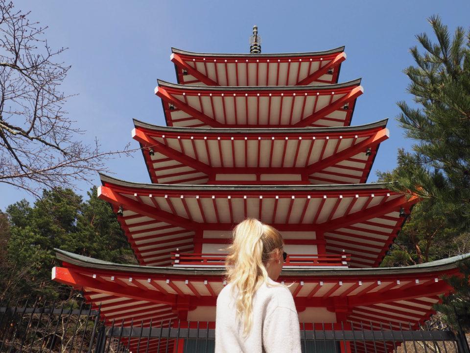 Japan-Mount-Fuji-Pagode-Anna