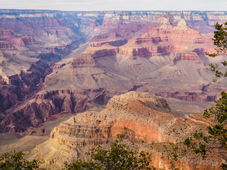 Grand-Canyon-USA-aussicht