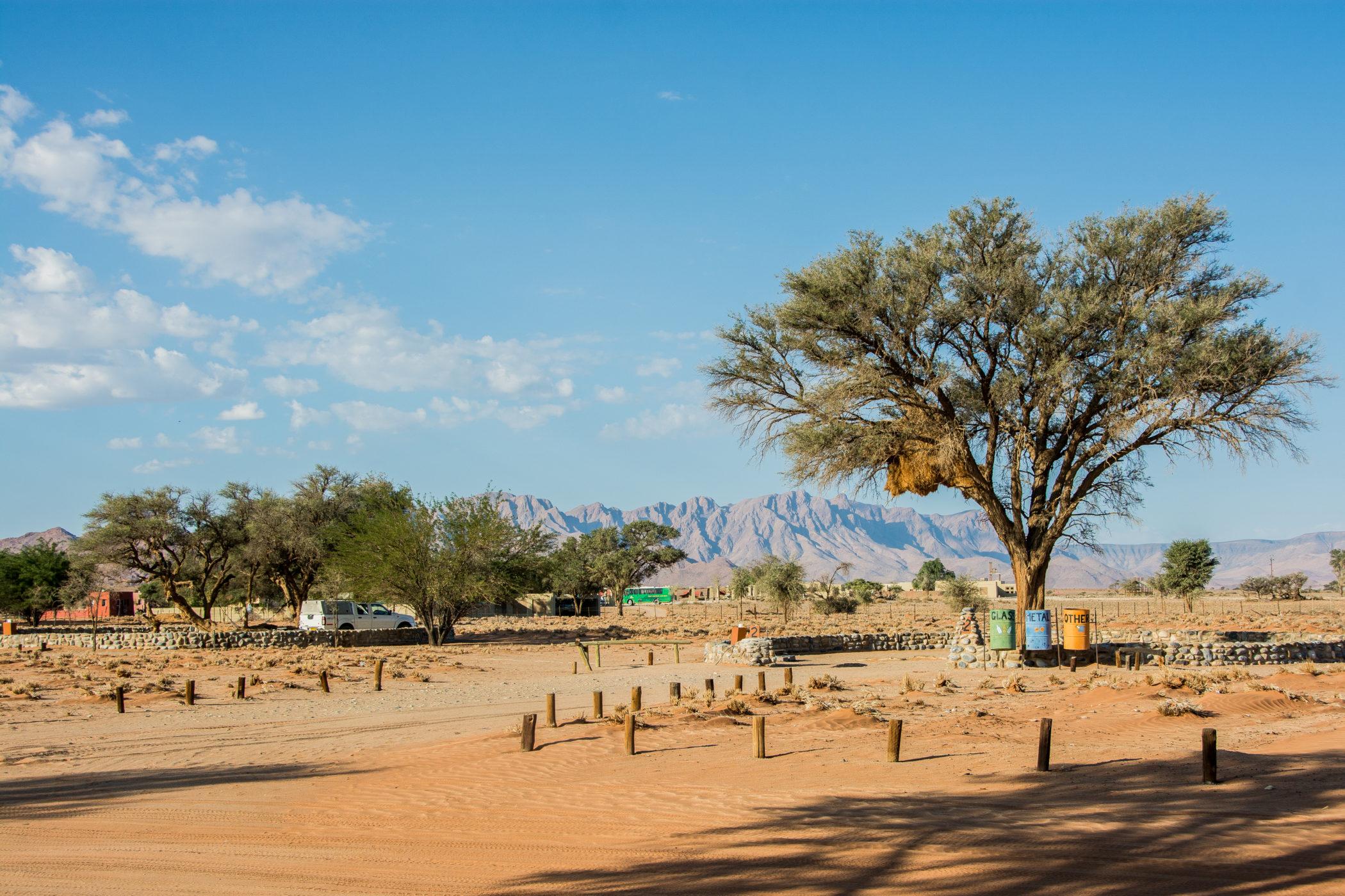 Afrika-Namibia