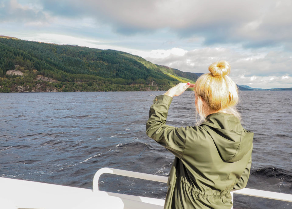Schottland, Loch Ness