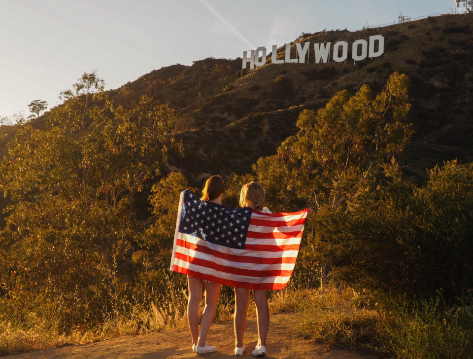 Hollywood-Sign-Los-Angeles-Anna