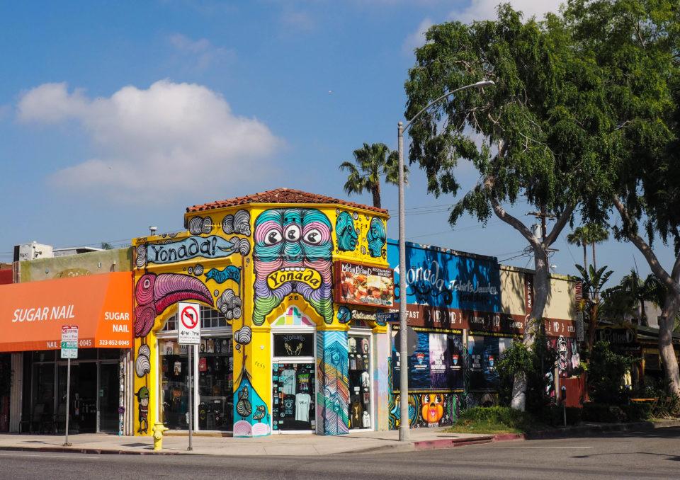 Los-Angeles-USA