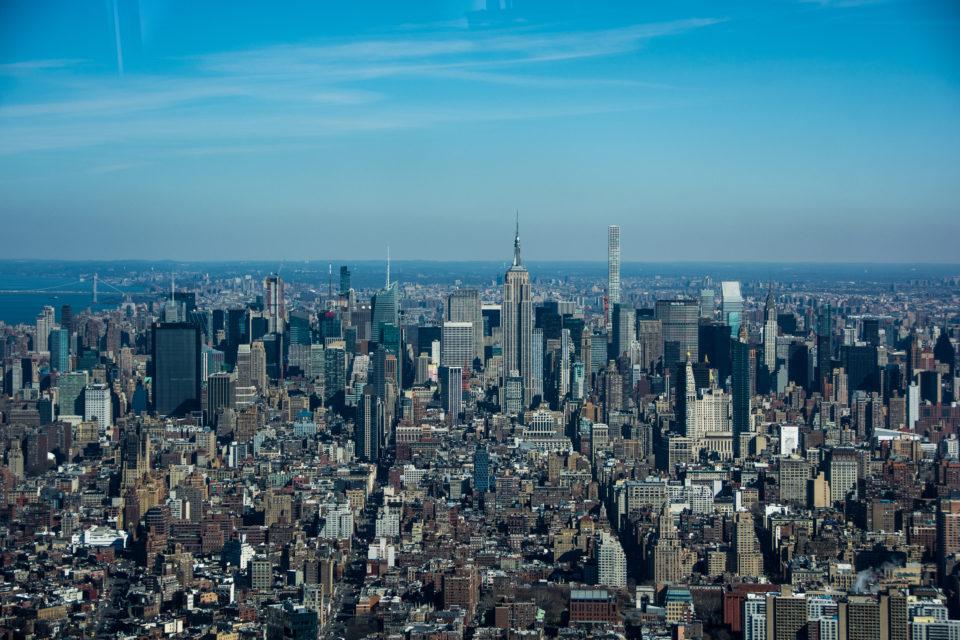 New York-OneWorldTradeCenter