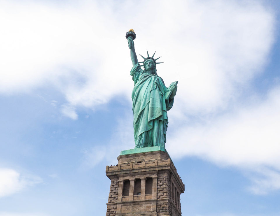 new-york-city-freiheitsstatue-usa