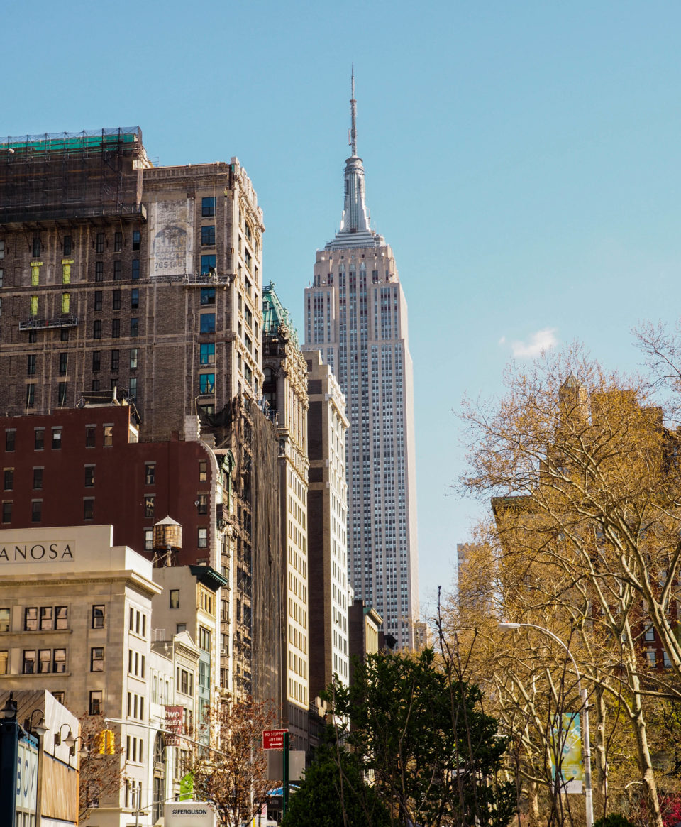 Empire-State-Building-New York