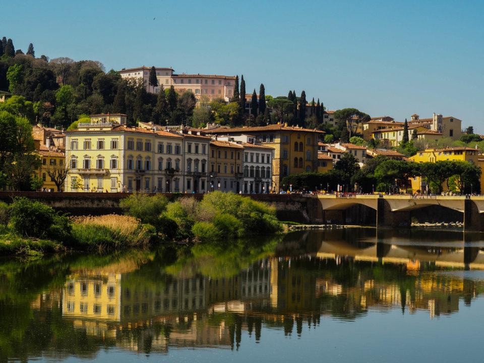 Italien-Florenz
