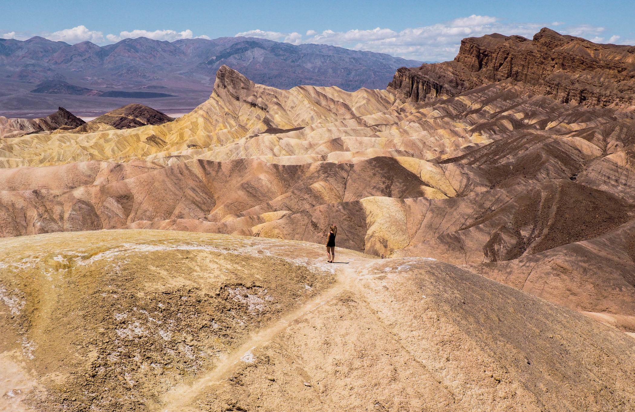 Tal des Todes-Death-Valley-usa