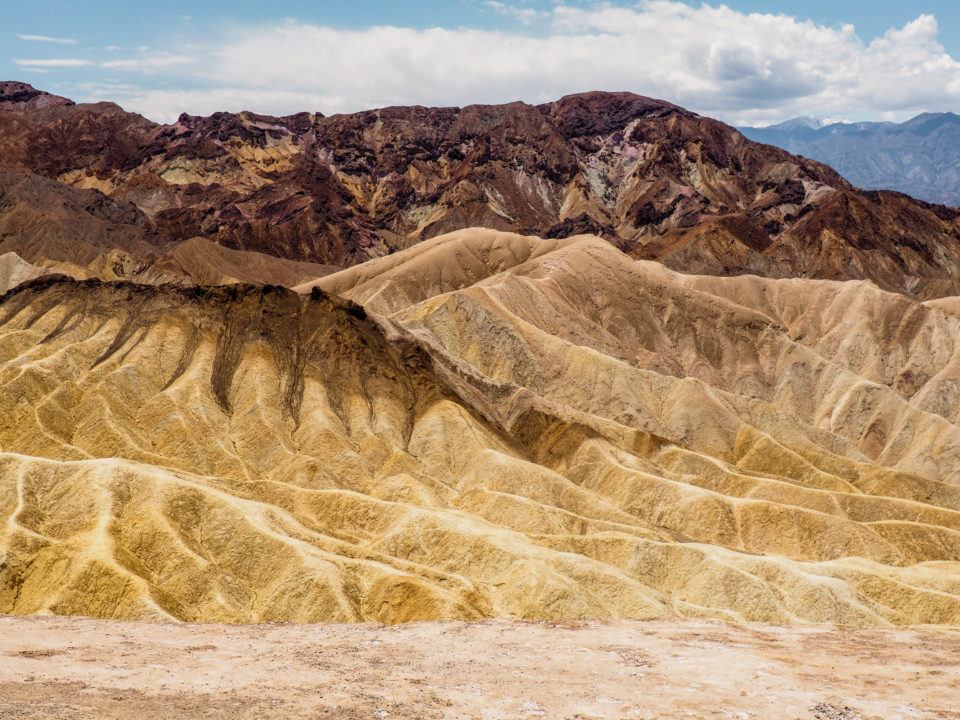 Tal des Todes-Death-Valley-usa