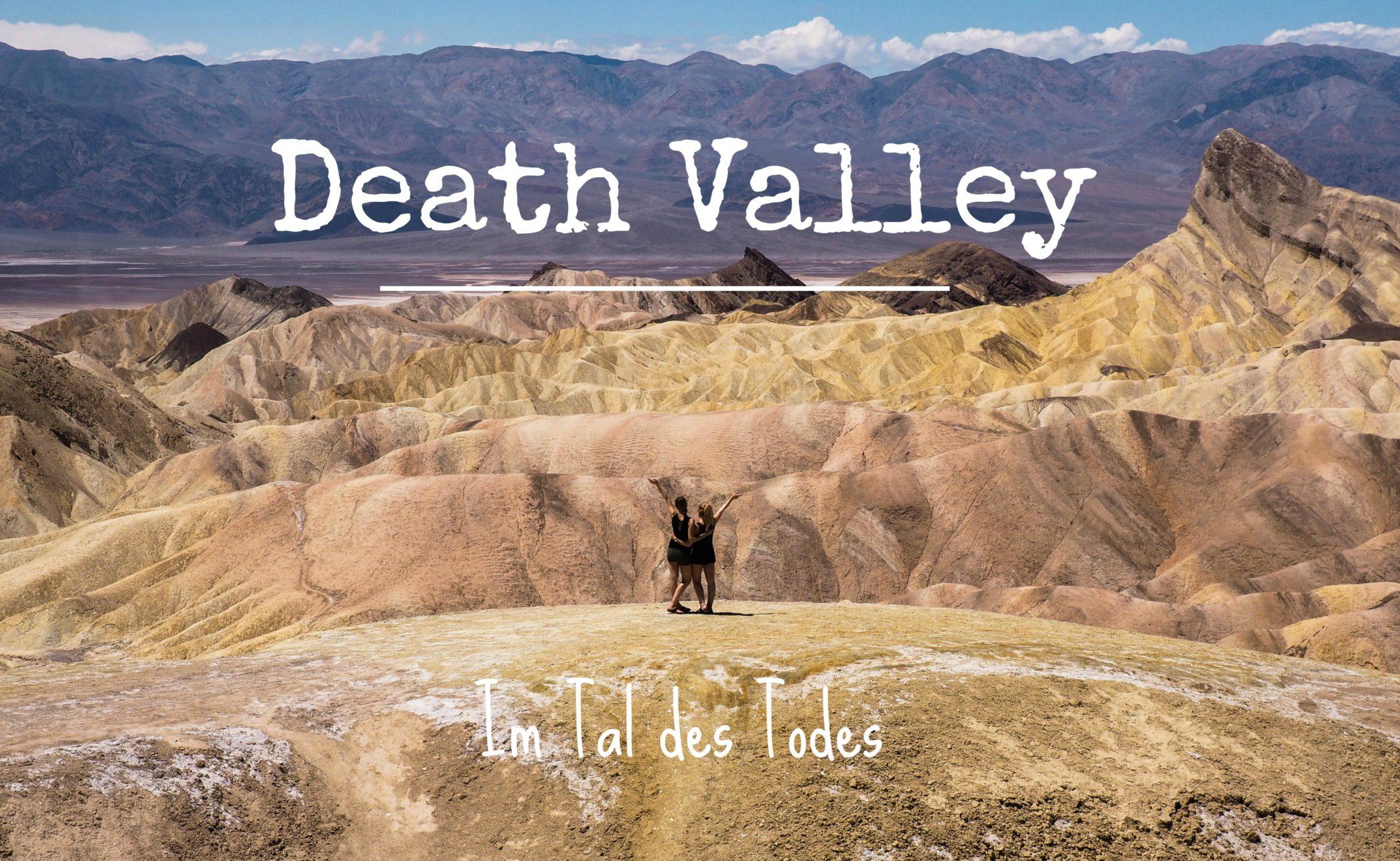 Nevada-Death-Valley