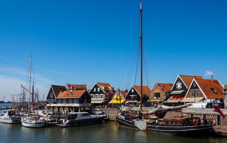 Volendam-Holland-Ausflüge-Amsterdam