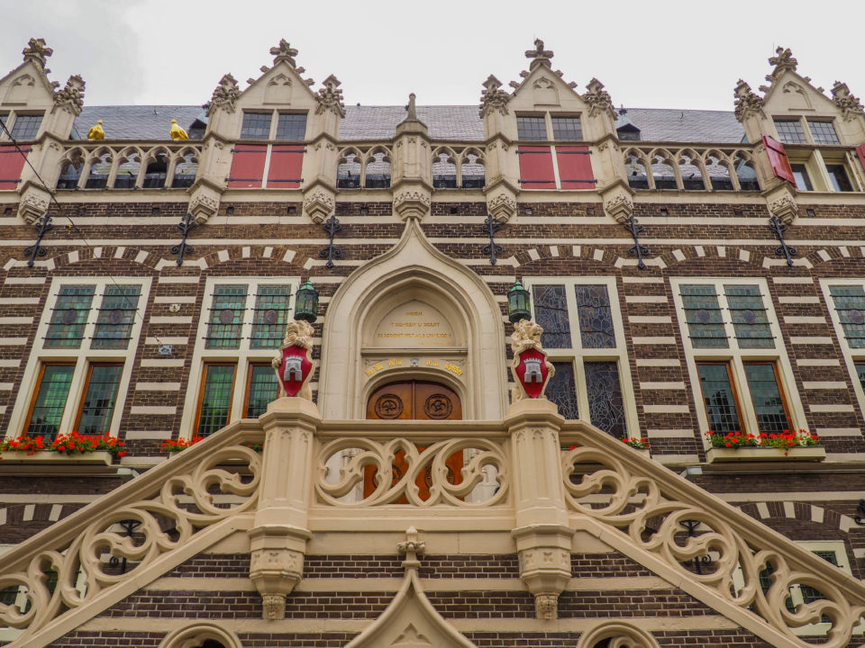 Alkmaar-Holland-Ausflüge-Amsterdam