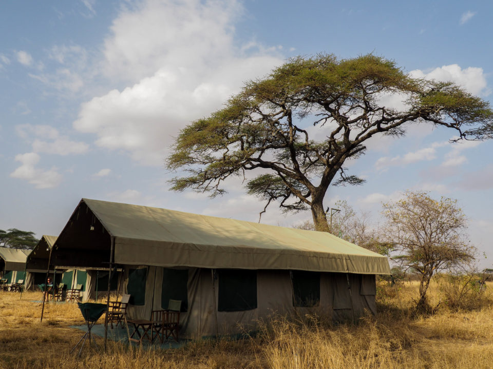 Tansania-Serengeti-Safari-Camp