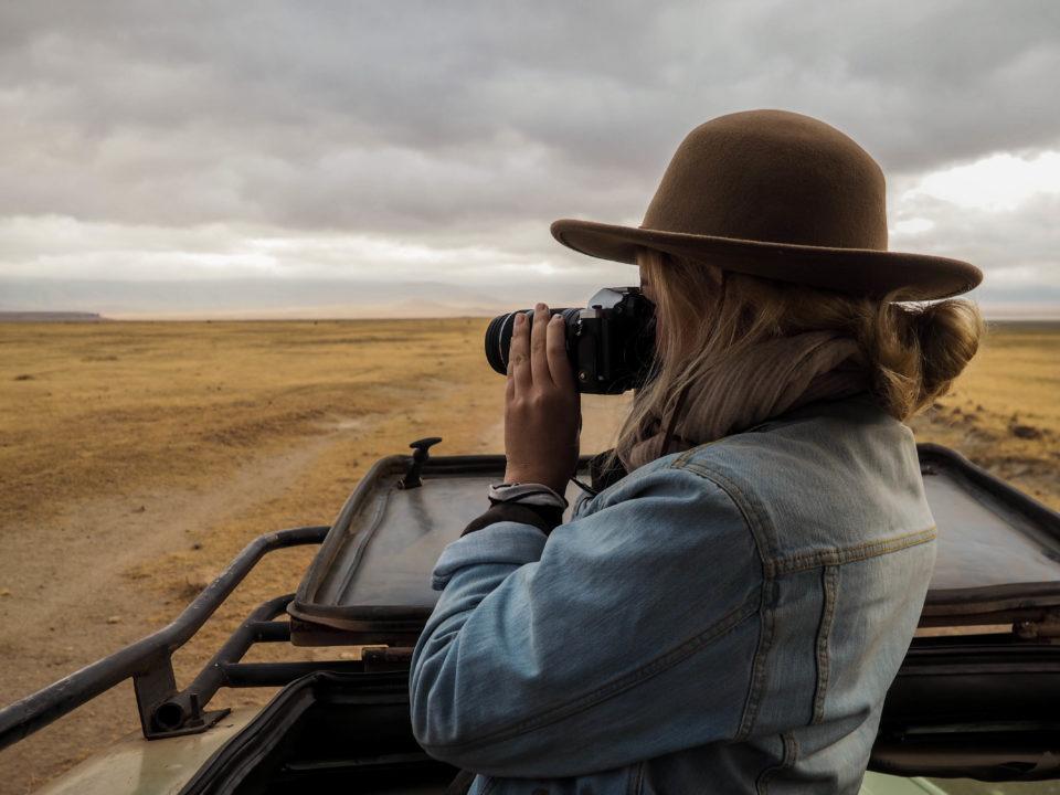 Tansania-Serengeti-Safari-Anna