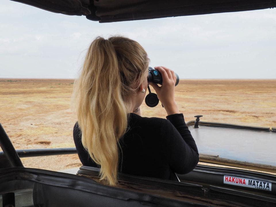 Tansania-Ngorongoro-Krater-Anna
