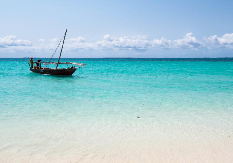 Sansibar-Tansania-Ostküste