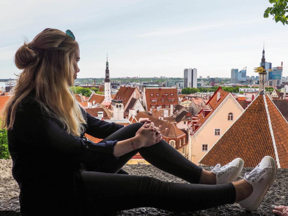 Estland-Tallinn-Altstadt-Anna