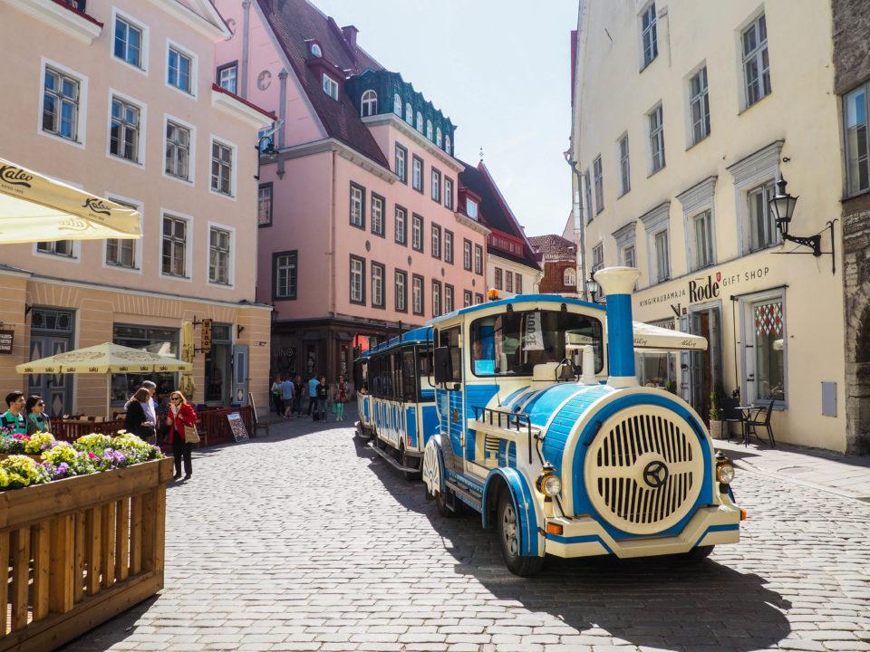 Estland-Tallinn-Kikk